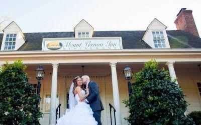 Weddings At The Mount Vernon Inn Restaurant George