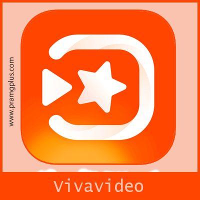 تنزيل برنامج فيفا فيديو محرر الفيديوهات Viva Video 2020 مجانا In 2020 Tech Company Logos Vodafone Logo Company Logo