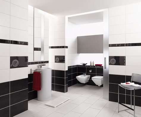 7 best Badezimmer images on Pinterest Bathrooms, Modern bathroom - küchen bei obi