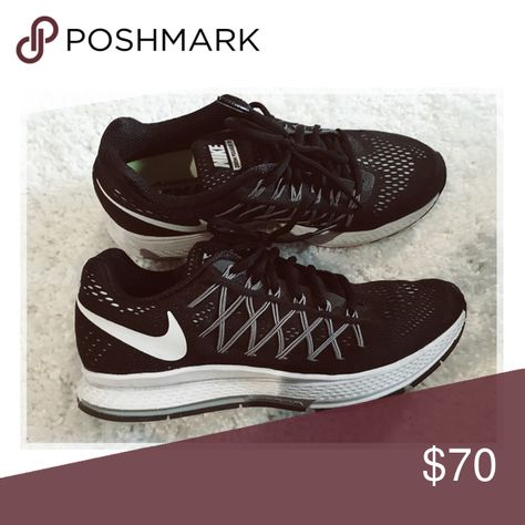nike air zoom structure 21 the iconic
