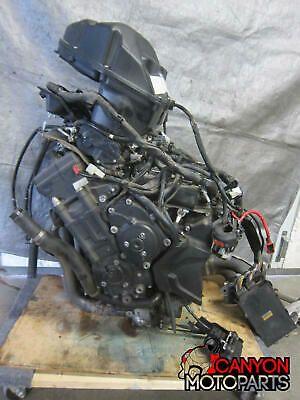 Advertisement Ebay 07 08 Yamaha Yzf R1 Engine Motor Complete Kit