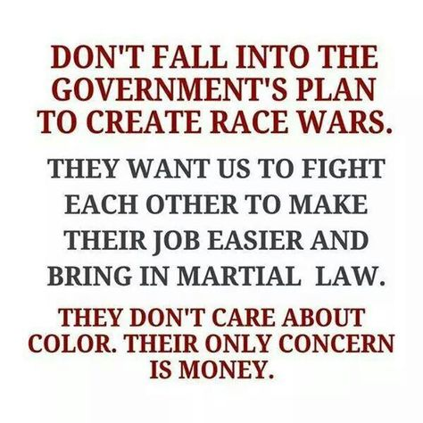 Martial Law Facts