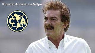 Blog de palma2mex : La Volpe es nuevo técnico de Club América