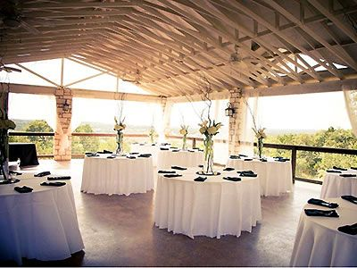 The Lookout Austin Texas Wedding Venues 2