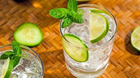 perdita di peso tonico gin