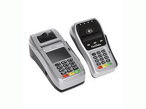 First Data Fd130 And Fd35 With Wells 350 Encryption Combo Deal Credit Card Machine Best Credit Cards Credit Card Processing