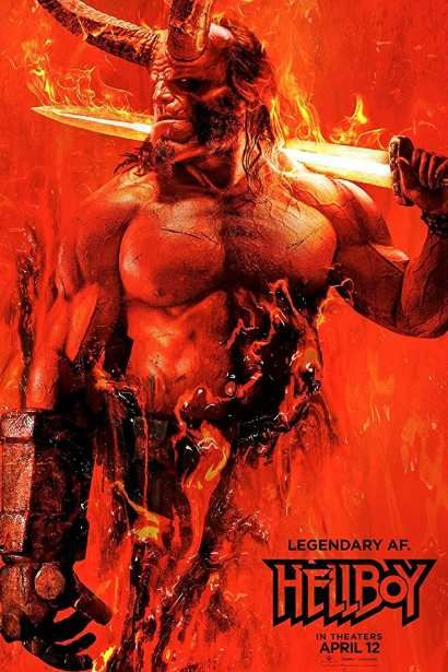 hellboy 2019 full movie free online