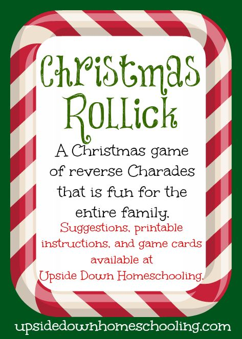 141 best christmas party games images on pinterest in 2018 christmas activities christmas parties and christmas holidays - Family Games To Play At Christmas
