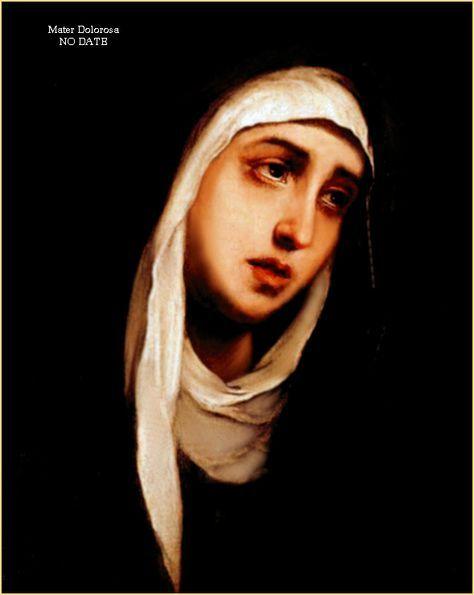 Sacra Galeria Sete Dores De Nossa Senhora Nossa Senhora Das