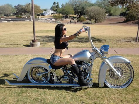 Harley Davidson Custom Heritage Gangsta for sale on ? Shop Our Latest Print Collection Of Motorcycle Apparel ? Harley Softail, Harley Davidson Chopper, Harley Davidson Sportster, Harley Davidson Custom, Harley Davidson Street Glide, Davidson Bike, Street Bob, Heritage Softail, Up Auto