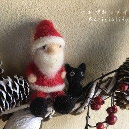 一枚の布を折るだけ一番簡単な長財布の作り方 小銭入れもカード入れもあるよ つれづれリメイク日和 クリスマス 特集 折り紙 手作り