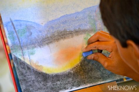 Art for homeschoolers - homeschool art lessons, curriculum and free online resources.