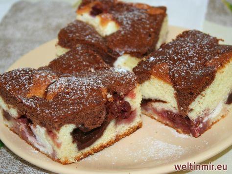 Omas Kuchen Rezept Weltinmir De Rezept Blechkuchen Einfach Oma Kuchen Rezepte