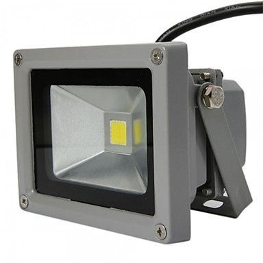 Hkv Waterproof Led Flood Light 10w Ip65 Floodlight Lamp Reflector 220v Spotlight Outdoor Garden Light Exterior Li Led Flood Lights Exterior Lighting Led Flood