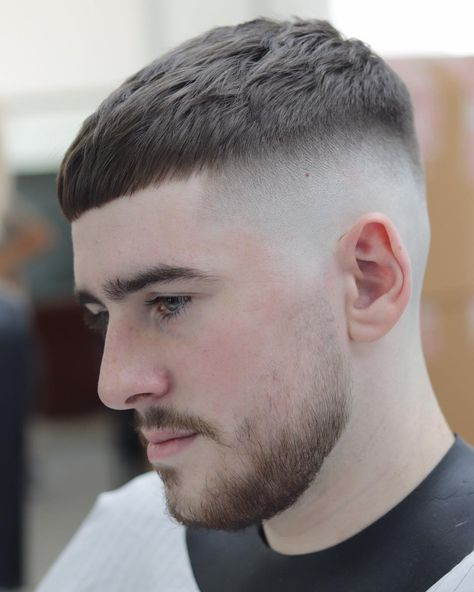 16 Best French Crop Haircut How To Get Styling Guide Men S Hairstyles Mens Hairstyles Short Mens Haircuts Short Mens Crop Haircut