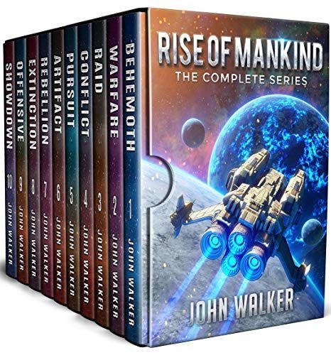 Box Sets For 99 On Amazon Book 1 Books Got Books