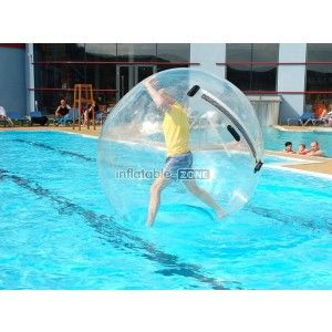 Giant Hamster Ball On Water Water Balloon Ball Inflatable Pool Giant Inflatable Pool