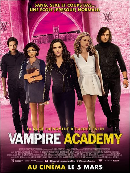 Vampire Academy Telecharger Le Film Complet Gratuit Hd Qualite 1080p Vampire Academy Vampire Academy Movie Vampire Academy Books