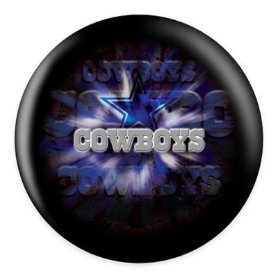 Nfl Dallas Cowboys 12 Lb Bowling Ball Bowling Ball Nfl Dallas Cowboys Bowling
