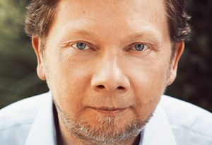 Eckhart Tolle: Why You Aren't At Peace Right Now