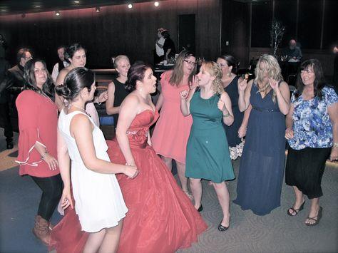 Disney - Epcot Living Seas - Orlando Wedding DJs - Sarah &