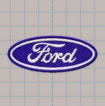 Logo Embroidery Design S Izobrazheniyami