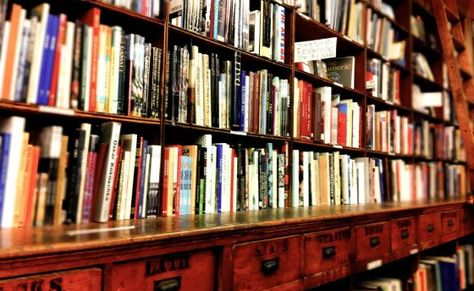 Top 7 bookstores in the Twin Cities: Magers & Quinn