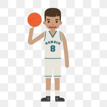 Basketball Player Male Male Athlete Cartoon Athlete Cartoon Basketball Cartoon Cartoon Boy Athlete Basketball Cartoon Boy Boy And Girl Cartoon Kids Background