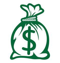 47+ Green money bag clipart ideas in 2021