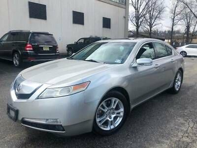 2010 Acura Tl Base 4dr Sedan 2010 Acura Tl Base 4dr Sedan 107542 Miles Silver 4dr Car V6 Cylinder Engine 3 5l Cars Truck In 2020 Acura Tl Porsche 911 For Sale Sedan