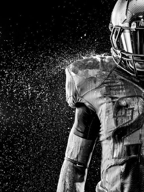 The work of Marcus Eriksson is immediately identifiable in it's ability to tell a narrative that is at once evocative, gripping, and romantic. Nike Football, Football And Basketball, Alabama Football, Football Helmets, Football Uniforms, Oklahoma Sooners, College Football, Football Senior Pictures, Football Poses