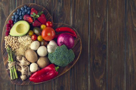 12 Heart-Healthy Foods to Work into Your Diet – Health