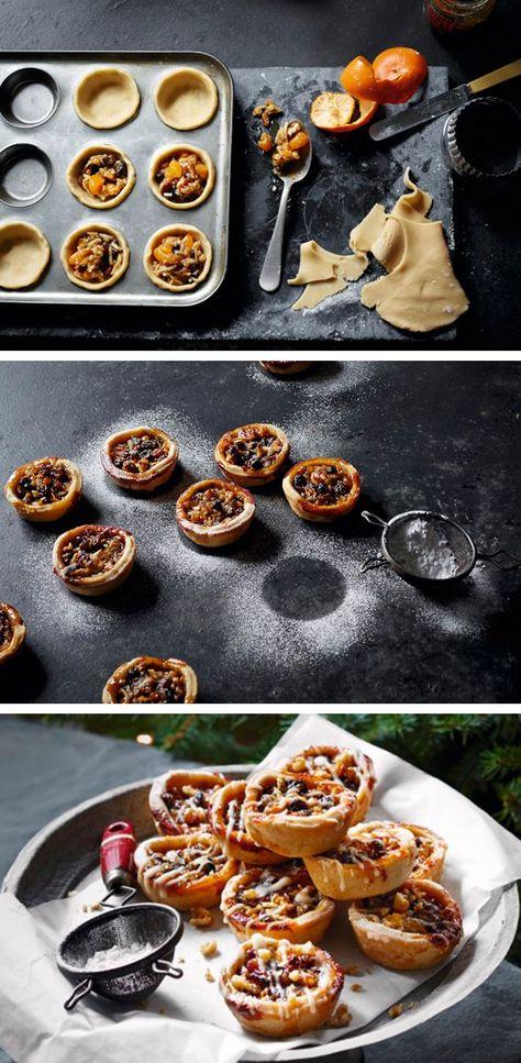 Leckere Weihnachtsgeschenke.Aus Der Küche Last Minute Weihnachtsgeschenke Selber Machen