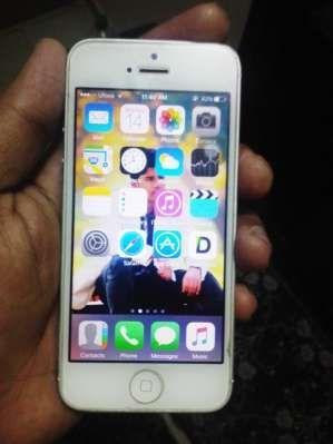 Iphone 5s Mobile Phones In Lahore Olx Com Pk Iphone 5s Iphone Mobile Phone