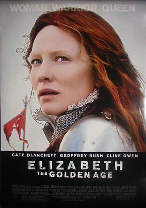 Assistir Elizabeth A Era De Ouro Dublado Online No Livre Filmes