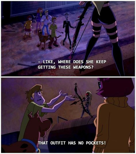 16 Scooby Doo Memes Straight Outta Coolsville