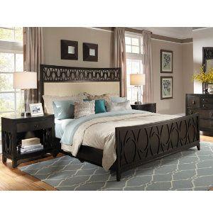 aura collection | master bedroom | bedrooms | art van furniture