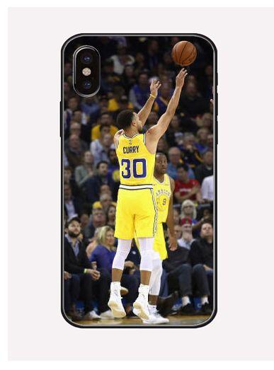 cover iphone x nba