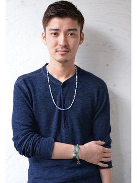 ツーブロック アシメ 最新メンズヘアカタログ メンズファッションメディア Otokomae メンズヘア ツーブロック 髪型 メンズ ツーブロック