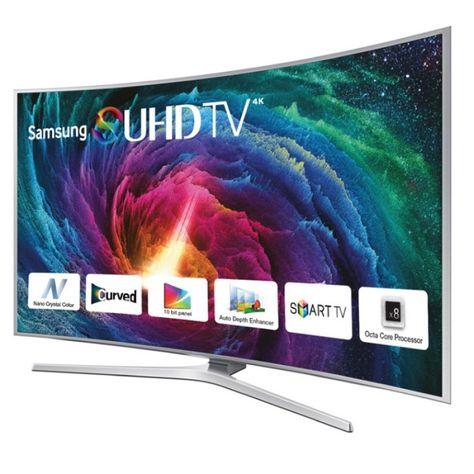 SAMSUNG UA55JS9000 SERIES 9 55'' SUHD CURVED LED TV