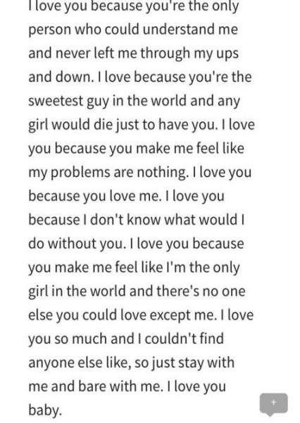 16 Ideas For Birthday Love Letter Boyfriends Open When Open When Letters For Boyfriend Letters To Boyfriend Letter To My Boyfriend