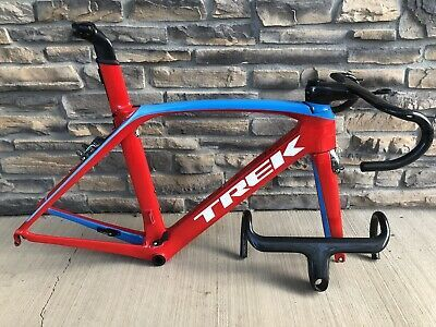 Sponsored Ebay Race Shop Limited Trek Madone 9 Project One 56cm