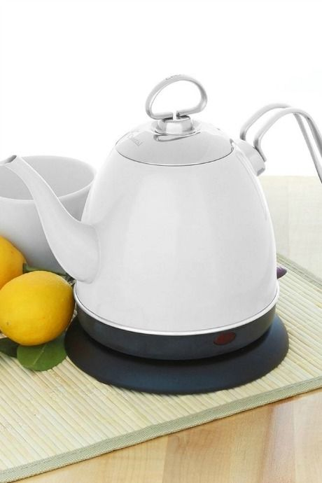 Chantal Electric Kettle Stainless Steel