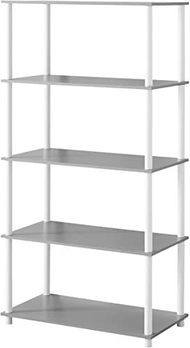 Enjoy Exclusive For Mainstays No Tools Assembly Shelving Storage