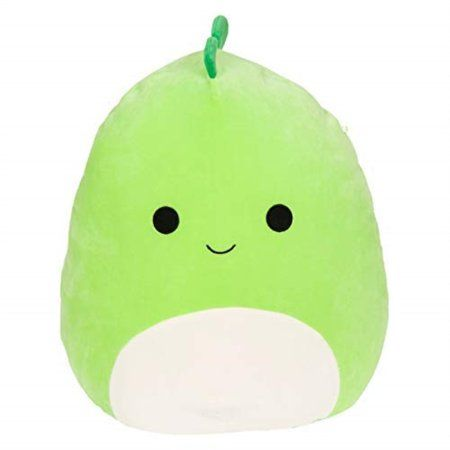 Squishmallow 8 Plush Animal Pillow Pet Danny The Green Dinosaur Image 1 Of 1 Animal Pillows Green Dinosaur Stuffed Animal Cute Stuffed Animals