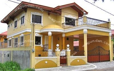 Philippine House Design With Terrace Philippines House Design Philippine Houses House Design