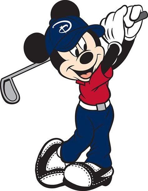 Disney's Magnolia Golf Course - Orlando, Florida