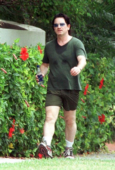 Oh Bono I so adore you!