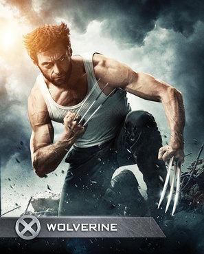 X Men Origins Wolverine Poster Id 1592580 Wolverine Poster Wolverine 2009 Wolverine Movie