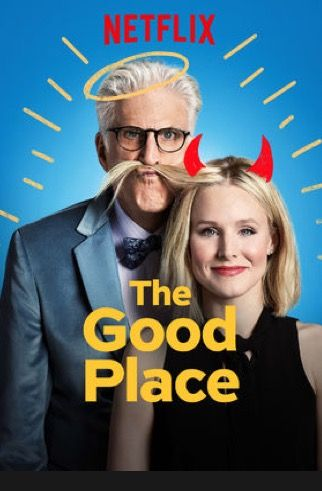Pin by Jay W  on The Good Place in 2019 | Best series on